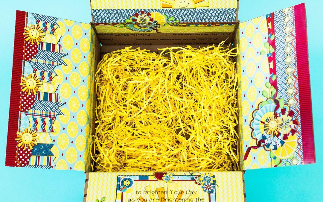 Box of Sunshine Kit
