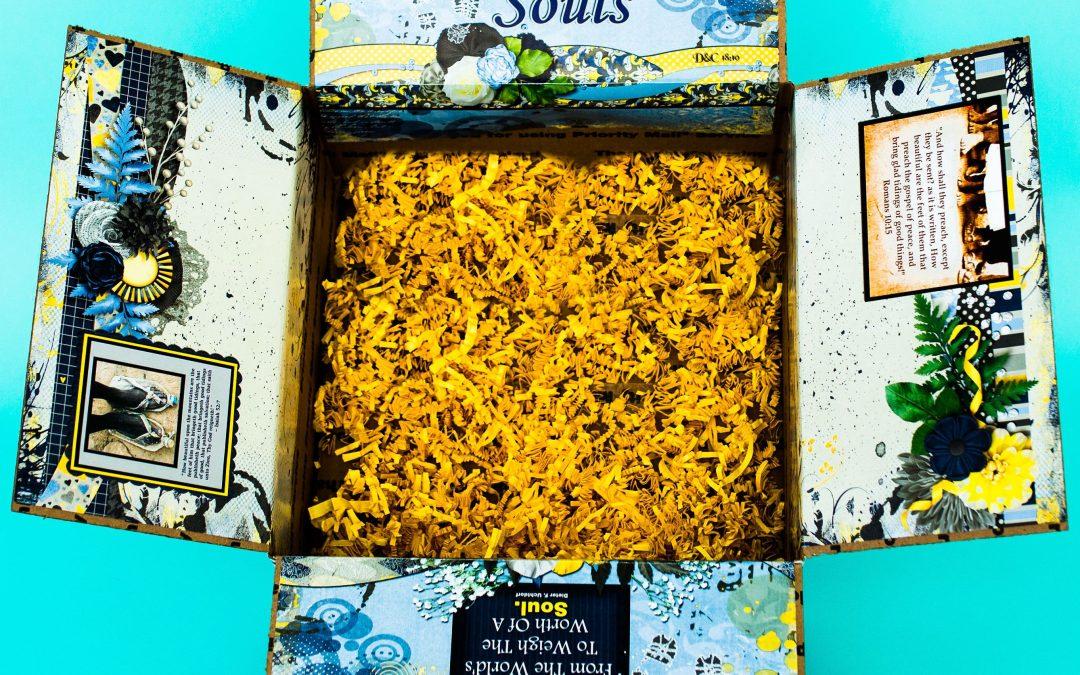 Worth of Souls Kit