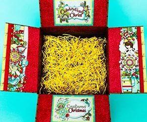 Christmas Kit – Celebrating a Christ Centered Christmas
